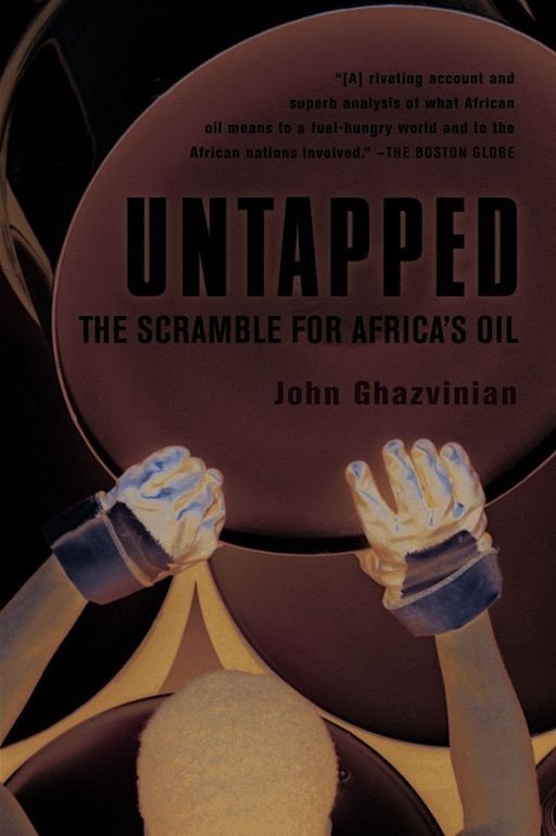 Untapped By: John Ghazvinian