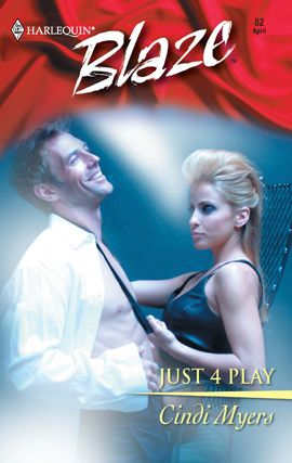 Just 4 Play By: Cindi Myers