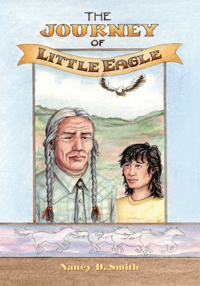 The Journey of Little Eagle