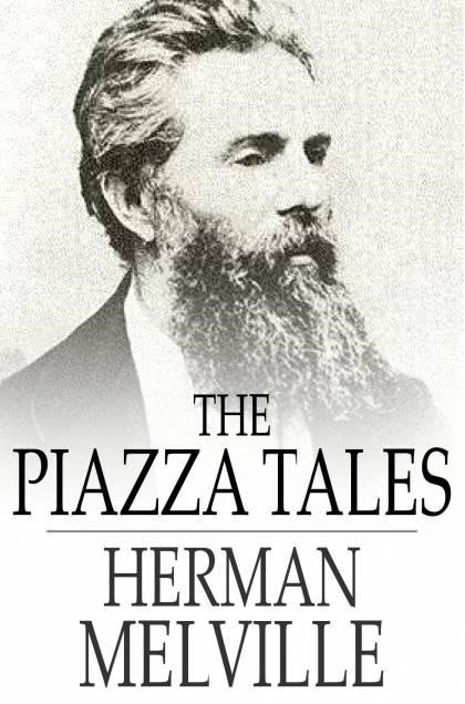 Cover Image: The Piazza Tales