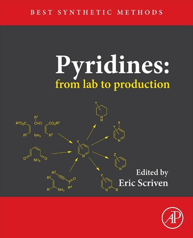 Pyridines: from lab to production from lab to production