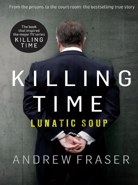 Killing Time: Lunatic Soup