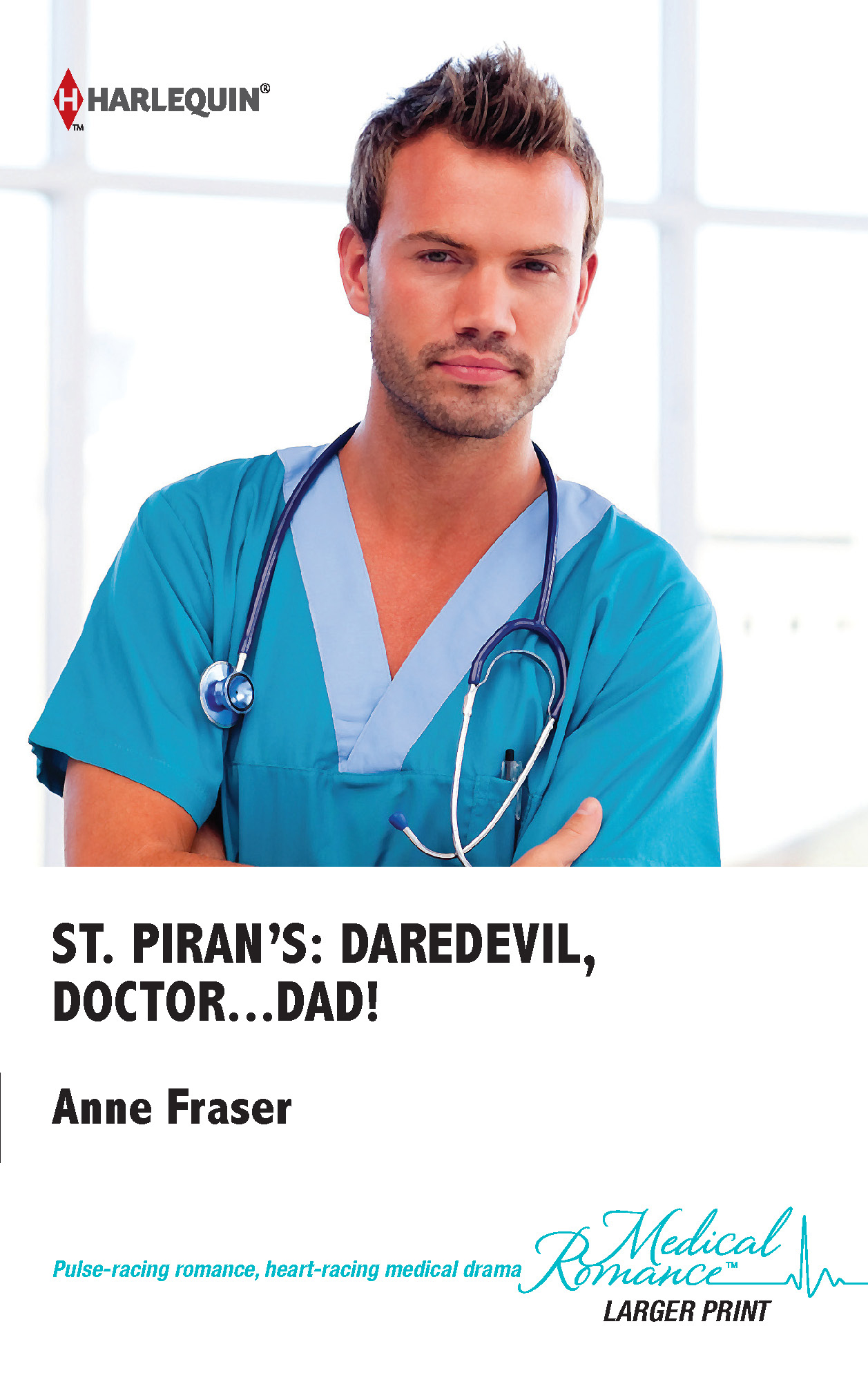 St. Piran's: Daredevil, Doctor...Dad!