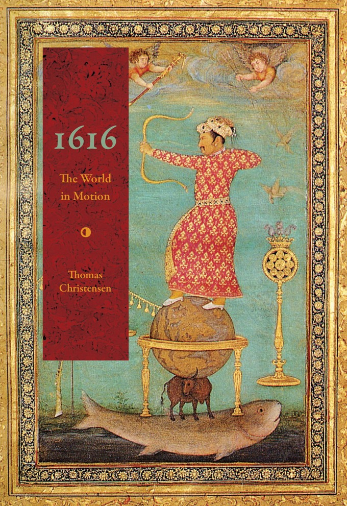 1616 By: Thomas Christensen