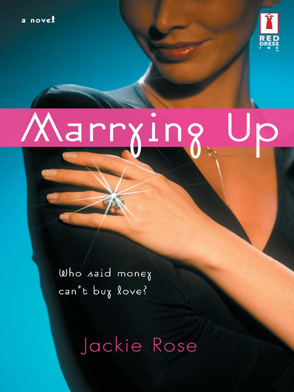 Marrying Up By: Jackie Rose