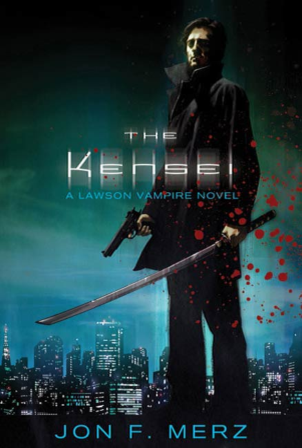 The Kensei By: Jon F. Merz
