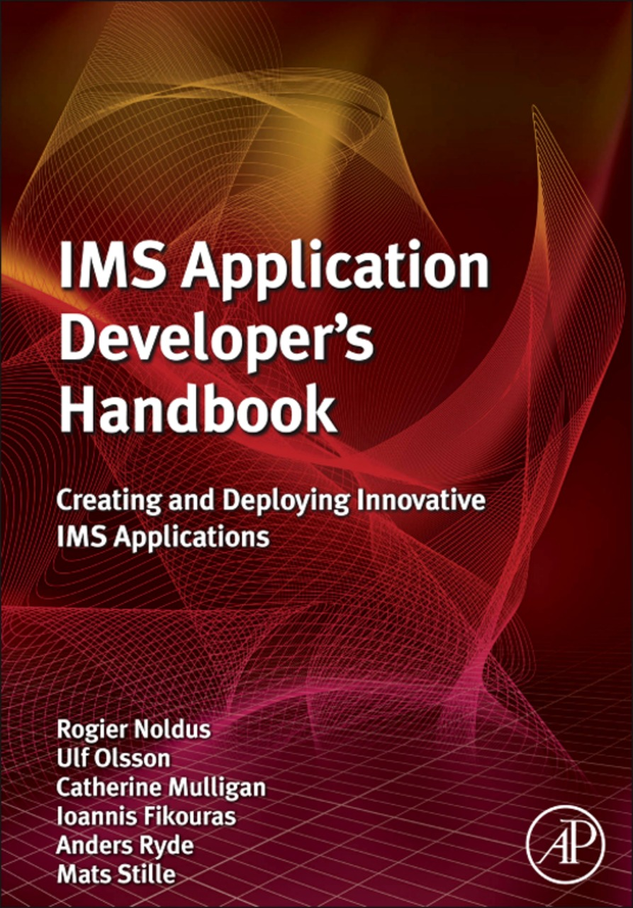 IMS Application Developer's Handbook