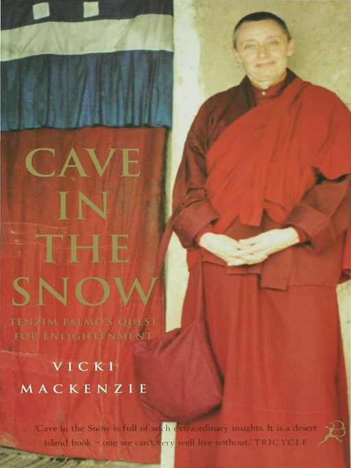 Cave In The Snow By: Vicki Mackenzie
