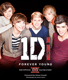 One Direction: Forever