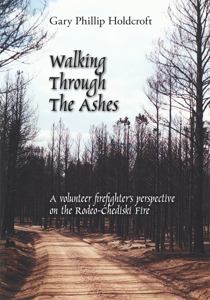 Walking Through the Ashes