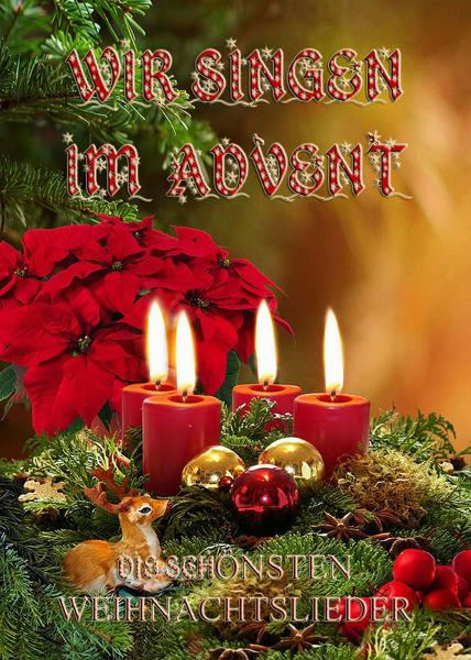 Wir singen im Advent By: