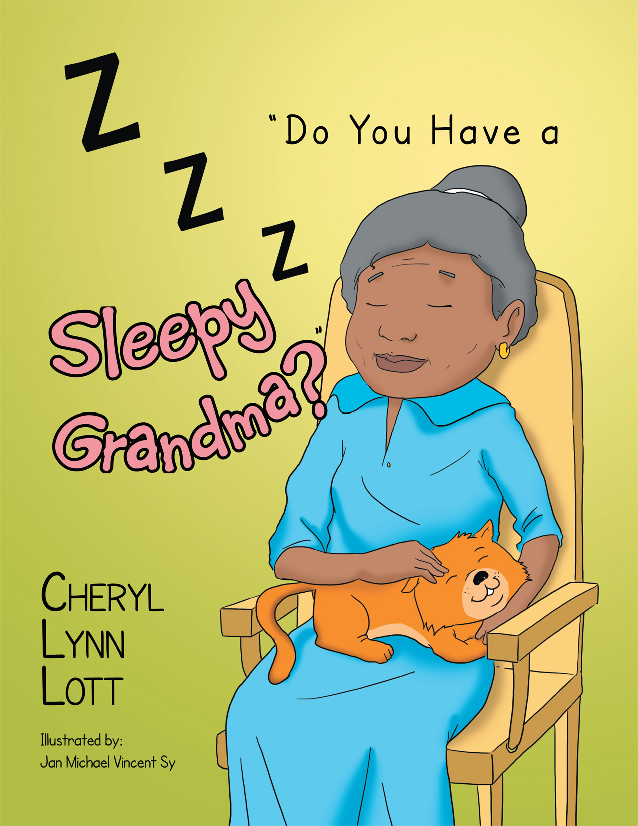 ''Do You Have a Sleepy Grandma?''