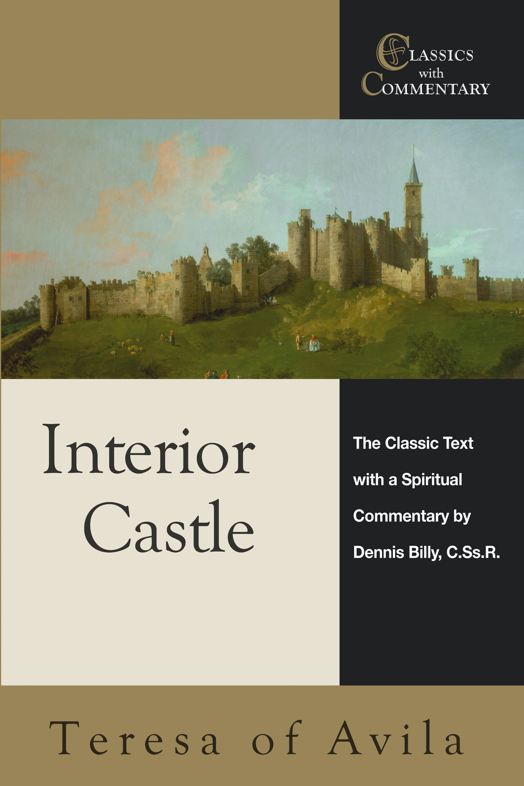 Interior Castle By: Dennis Billy C.Ss.R.