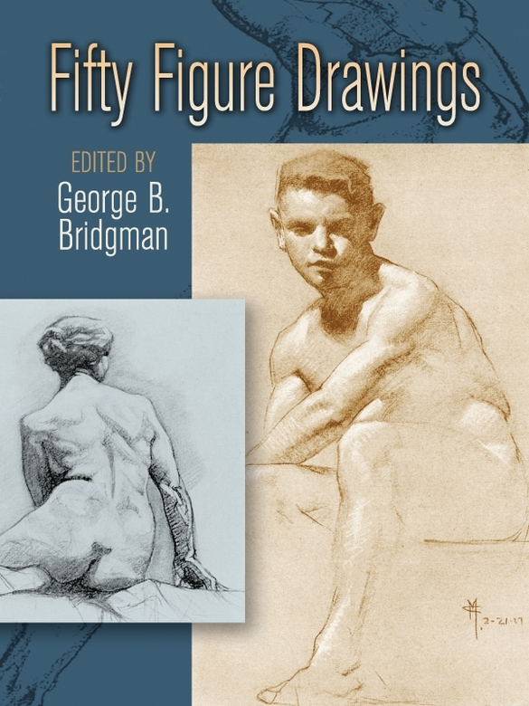 Fifty Figure Drawings