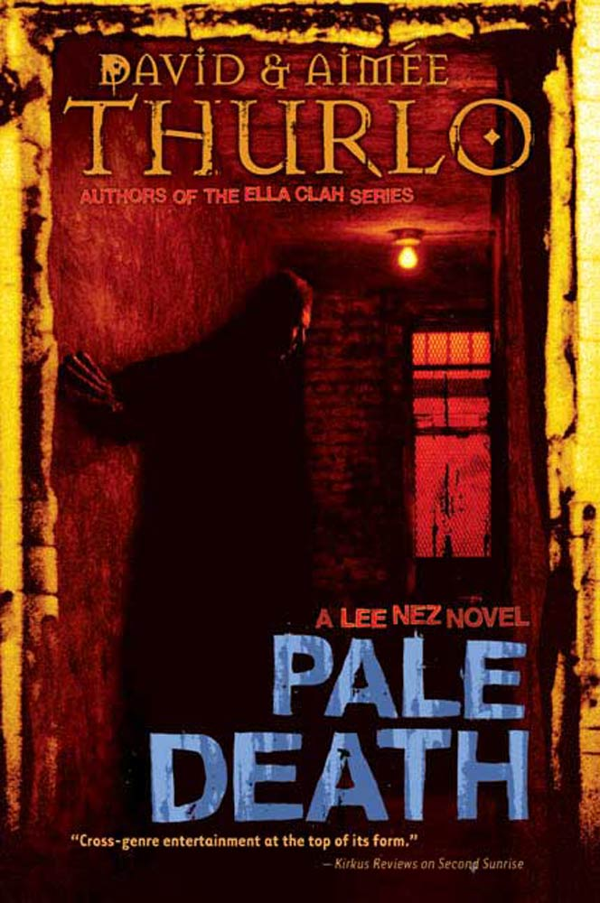 Pale Death By: Aimée Thurlo,David Thurlo