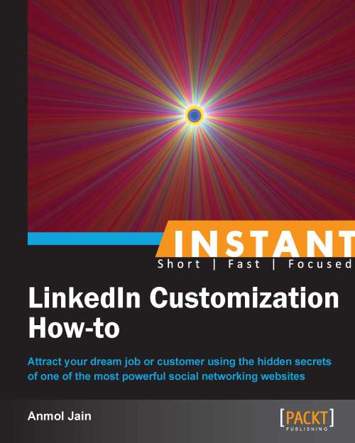 LinkedIn Customization How-to