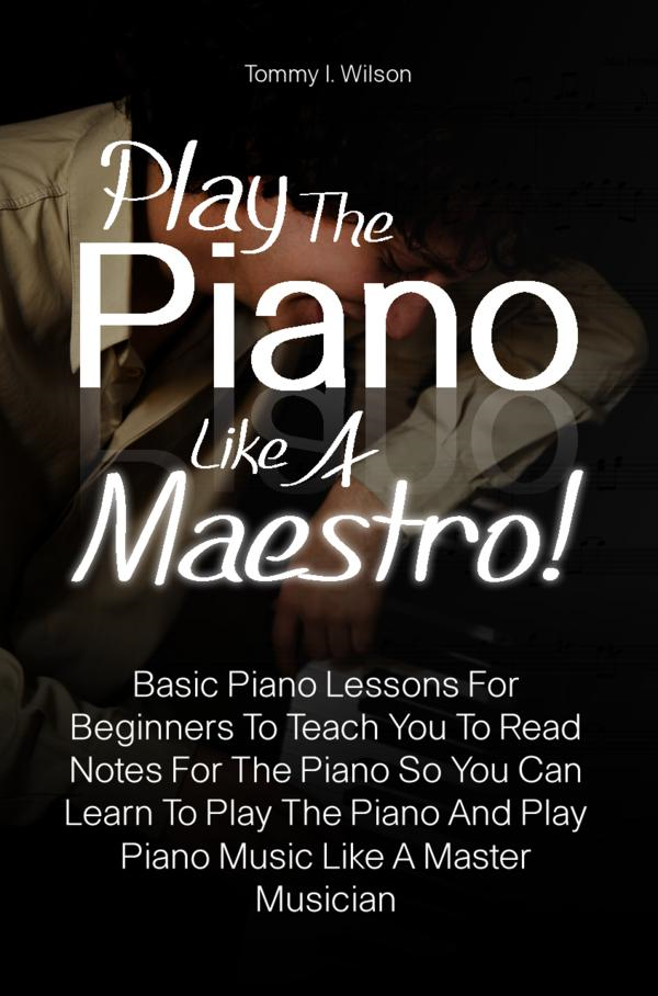 how to learn piano fast pdf