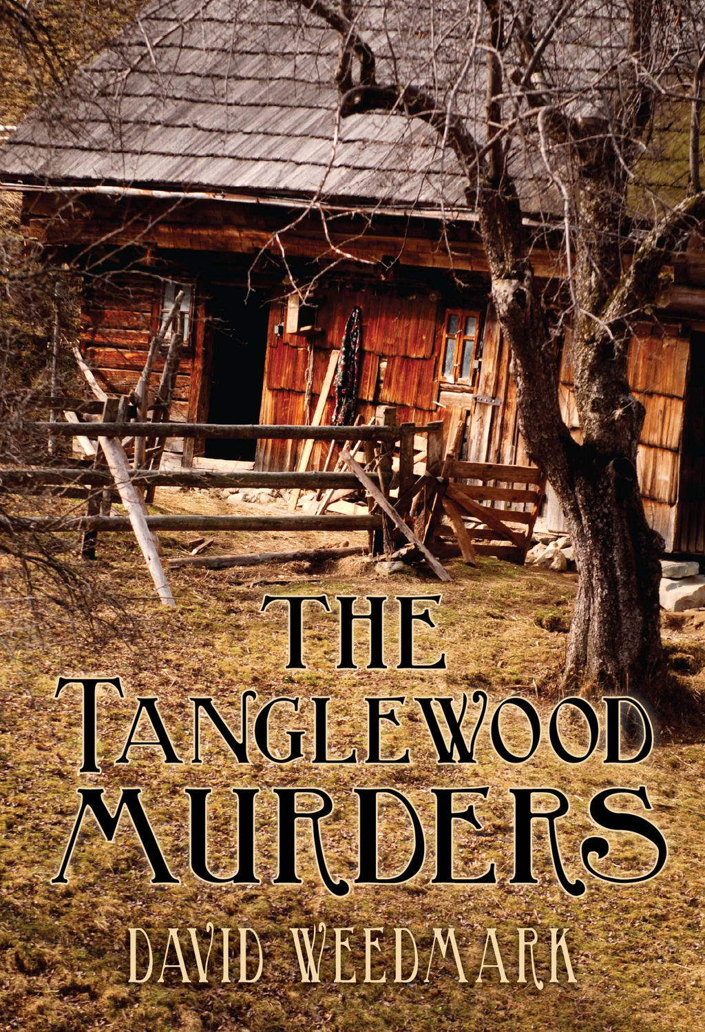 The Tanglewood Murders By: David Weedmark