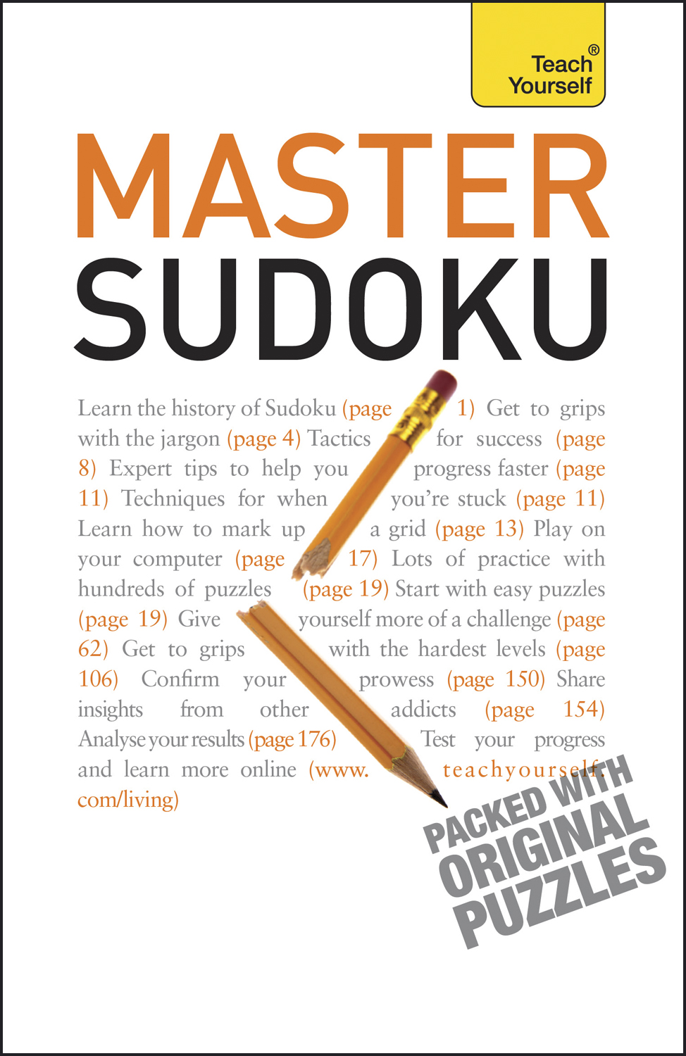 Master Sudoku By: James Pitts