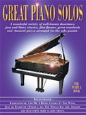 Great Piano Solos - The Purple Book