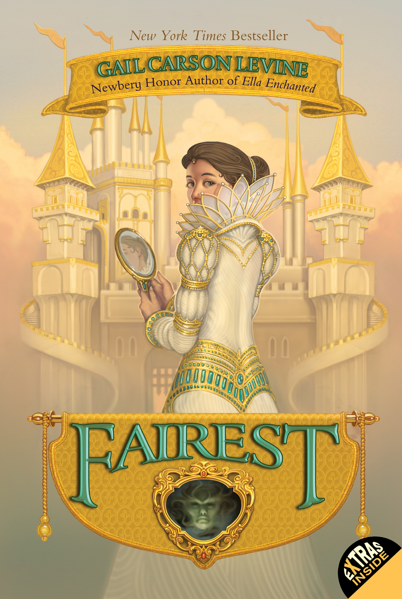 Fairest By: Gail Carson Levine