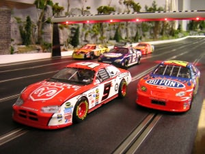 A Beginners Guide to Slot Car Racing