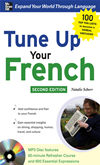 Tune-Up Your French Mp3 Disc (book)