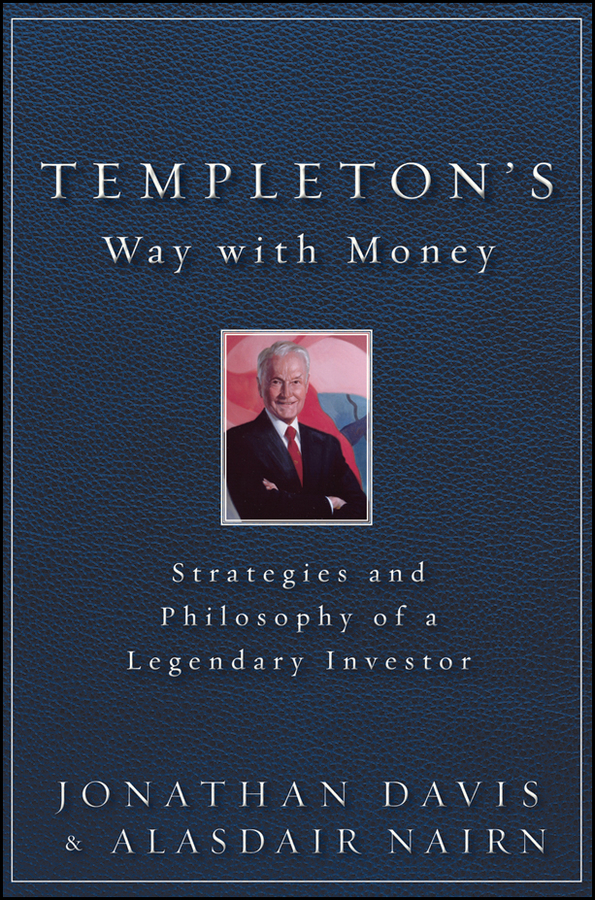 Templeton's Way with Money By: Alasdair Nairn,Jonathan Davis