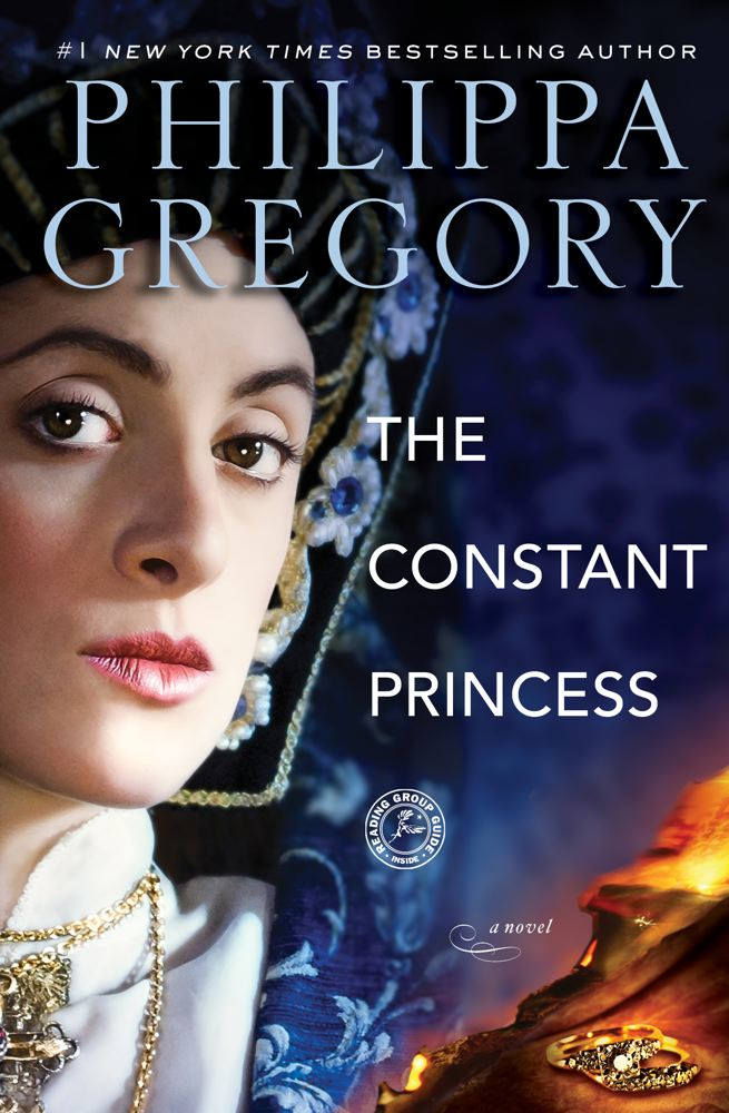 The Constant Princess By: Philippa Gregory