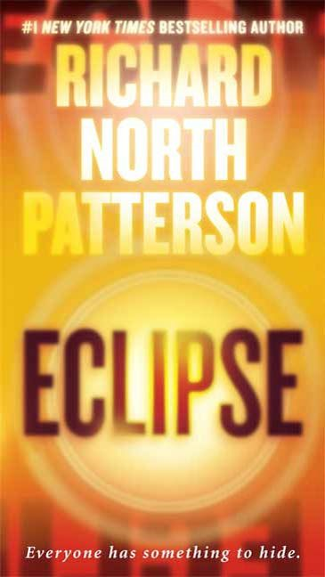 Eclipse By: Richard North Patterson