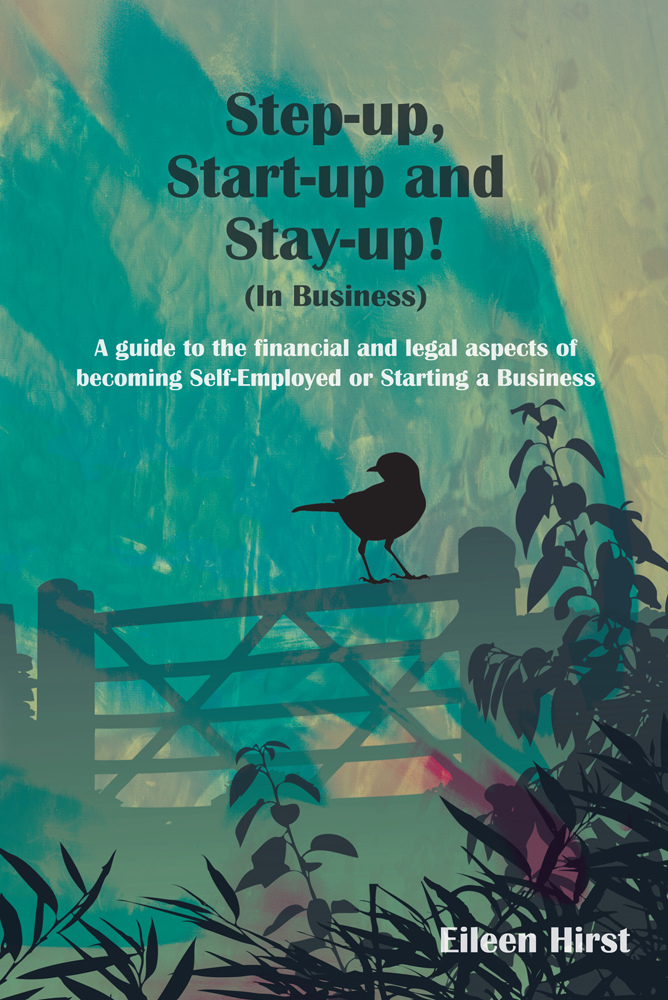 Step-up, Start-up and Stay-up In Business