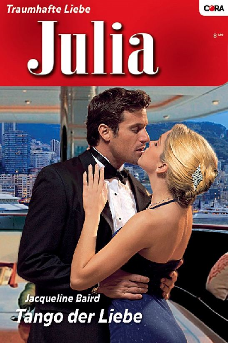 Jacqueline Baird - Tango der Liebe