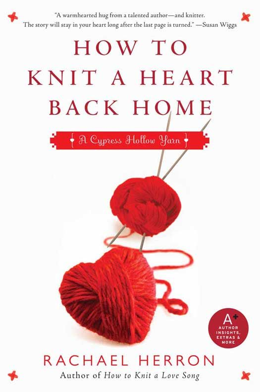 How to Knit a Heart Back Home