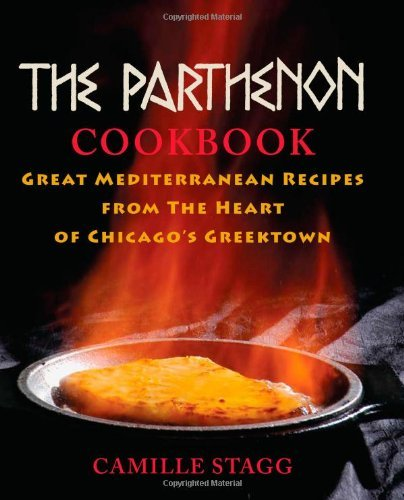 The Parthenon Cookbook