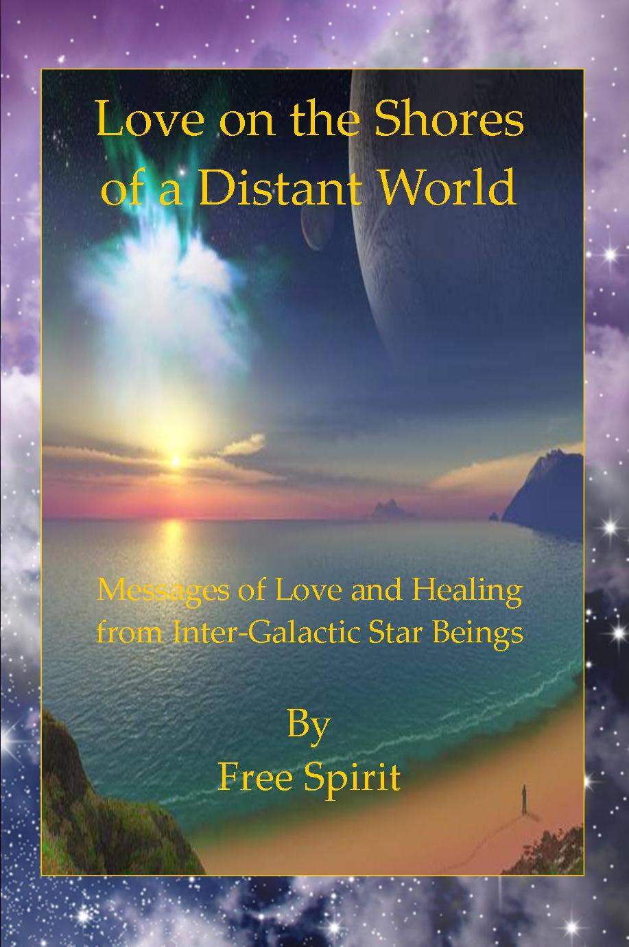 Love on the Shores of a Distant World