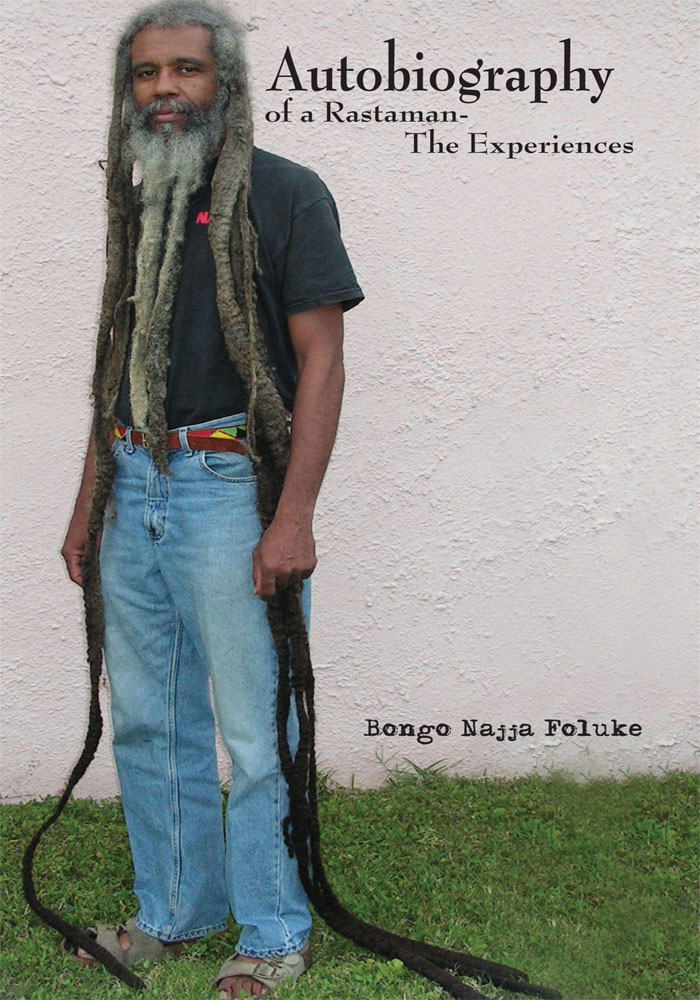 Autobiography of a Rastaman-The Experiences