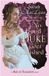 No Good Duke Goes Unpunished:
