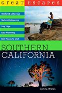 download Great Escapes: Southern California:  Southern California book