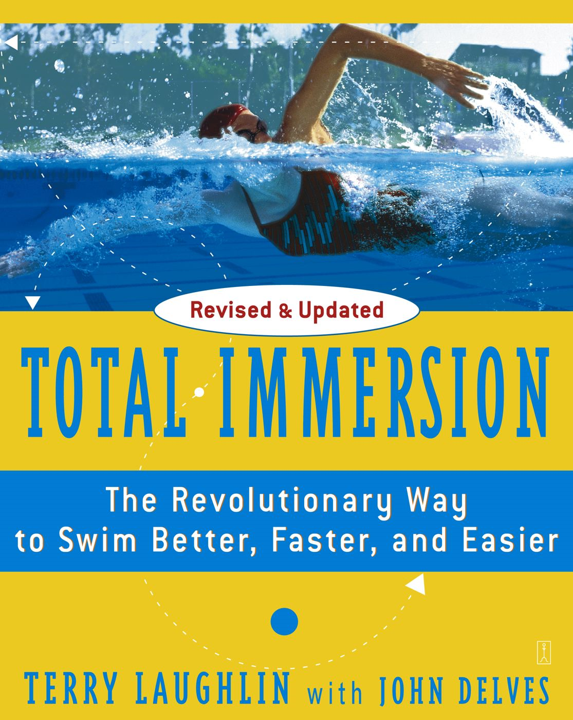 Total Immersion By: Terry Laughlin