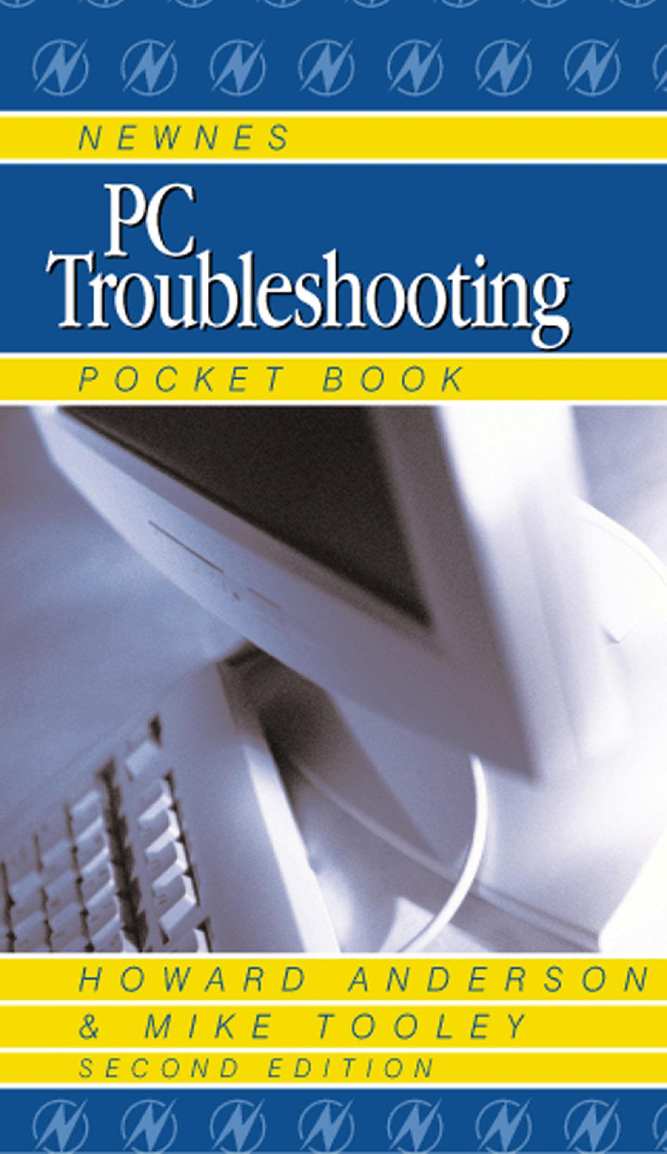 Picture of Newnes PC Troubleshooting Pocket Book