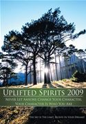 download Uplifted Spirits 2009 book