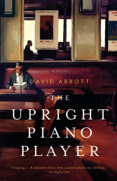 The Upright Piano Player By: David Abbott