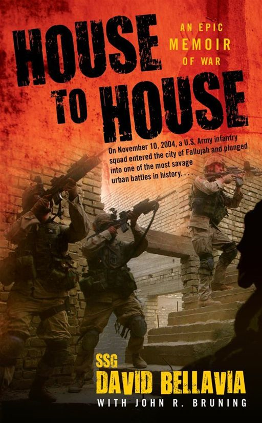 House to House By: David Bellavia