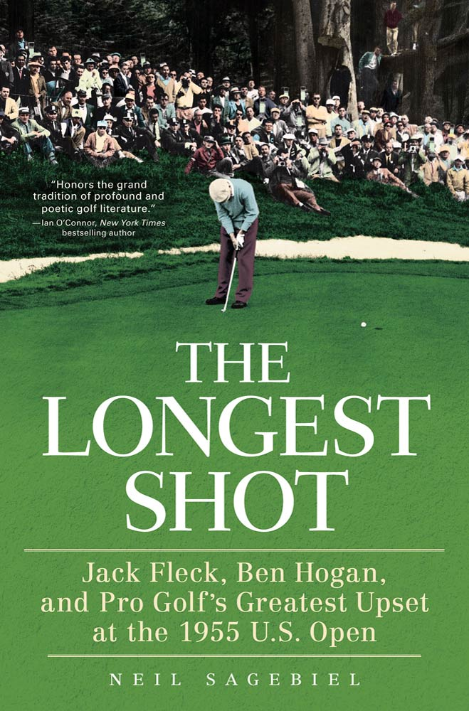 The Longest Shot By: Neil Sagebiel