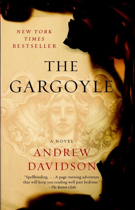The Gargoyle By: Andrew Davidson