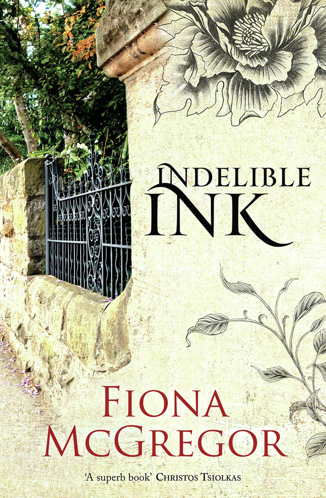 Indelible Ink: A Novel