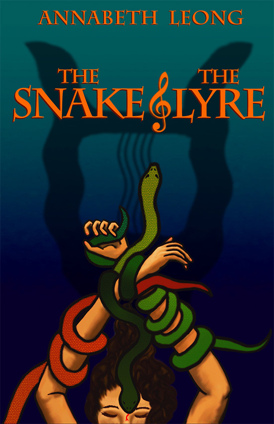 The Snake and the Lyre