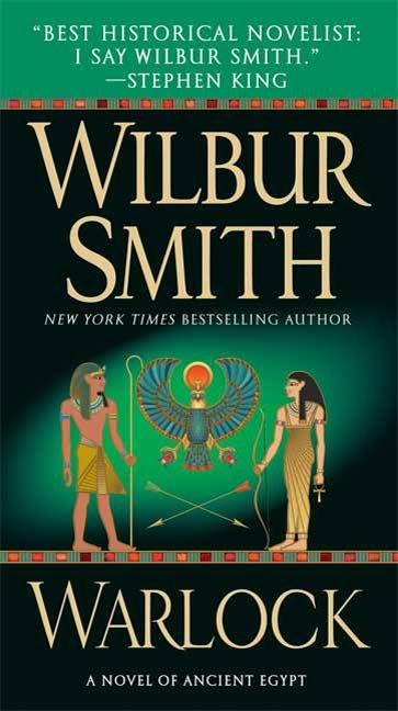Warlock By: Wilbur Smith