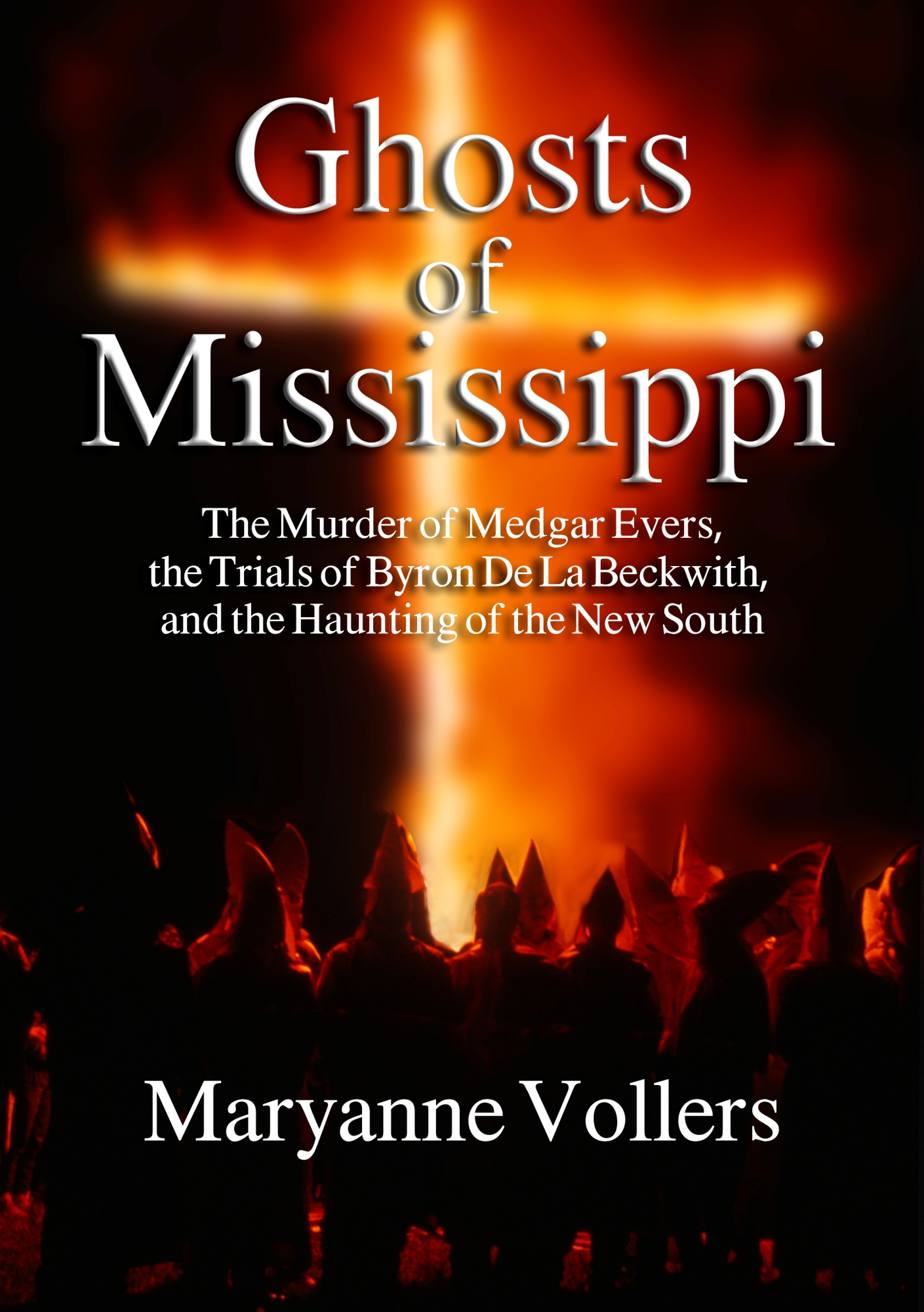 The Ghosts of Mississippi