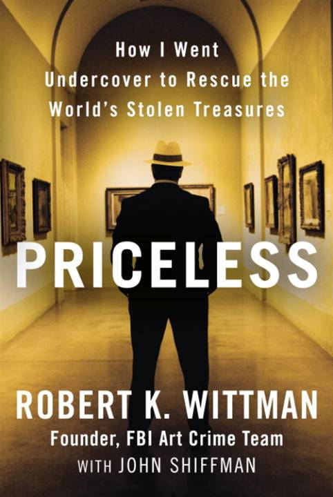 Priceless By: John Shiffman,Robert K. Wittman
